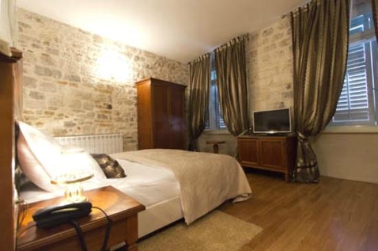Palace Judita Heritage Hotel: Room