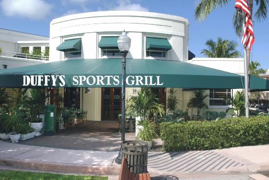 Duffy's Sports Grill: Duffy's Downtown Stuart
