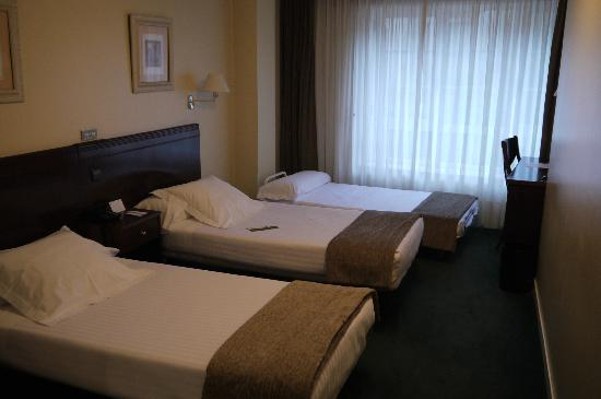 Hotel San Carlos: 1