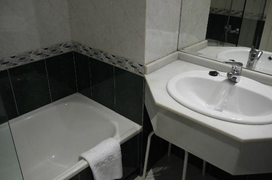 Hotel San Carlos: 2