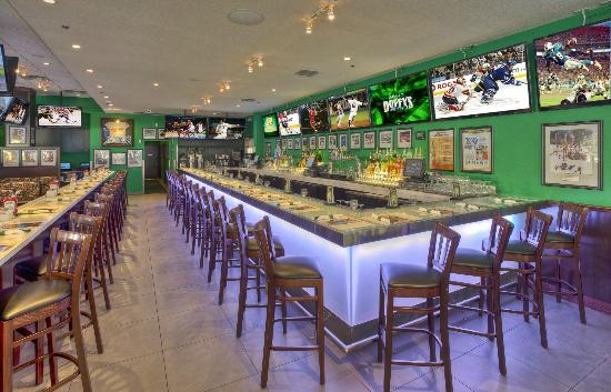 Duffy S Sports Grill Clematis Interior
