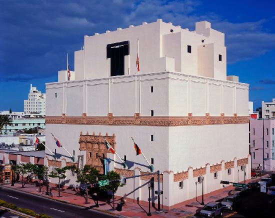 ‪The Wolfsonian - Florida International University‬