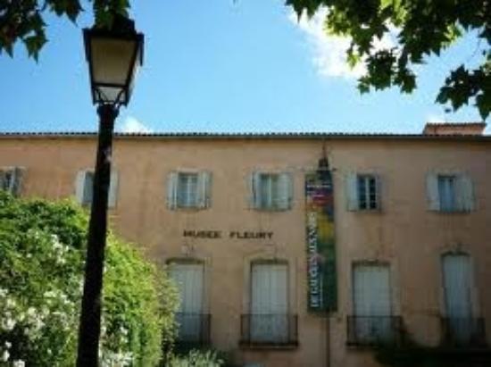Musee de Lodeve (Musee Fleury)