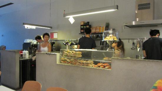 The Plain Cafe