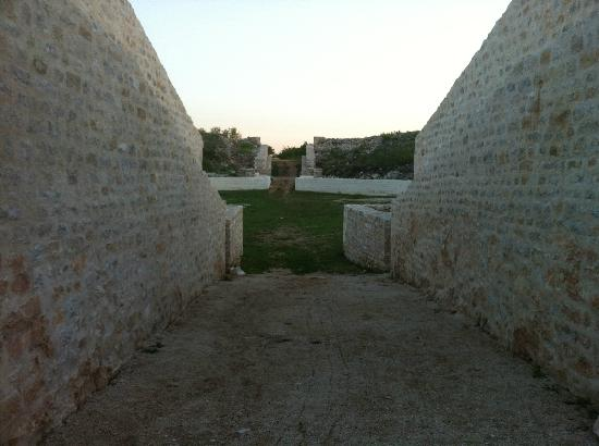 Burnum Roman Military Camp 사진