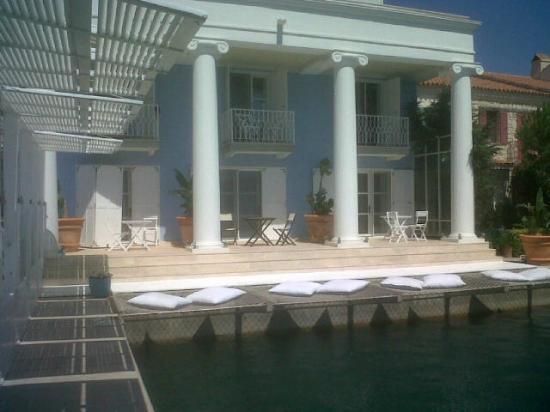 Port Hotel Alacati : rooms