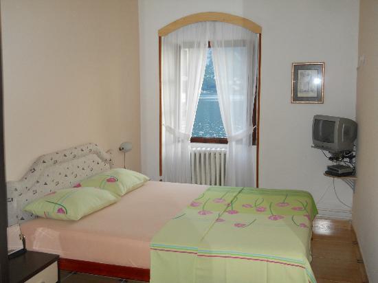 Hotel Pana Kotor : Double room