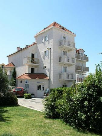 Hotel Villa Supetar: Hotel