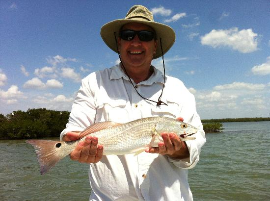 Team Arcure Fishing: Red fish one of a couple