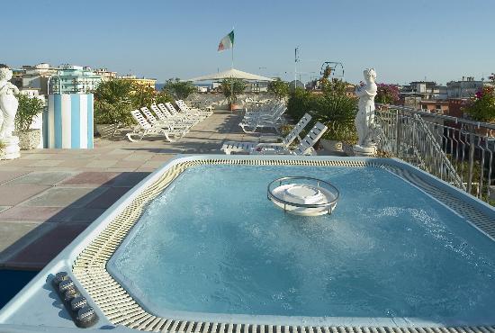Hotel Granada: Solarimu con Idromassaggio