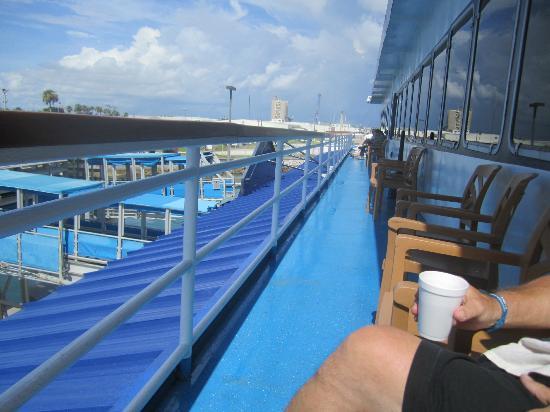 Gambling boat daytona beach florida
