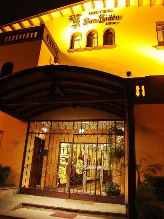 San Isidro inn Hotel