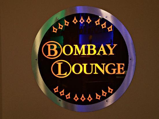 Bombay Lounge: Logo