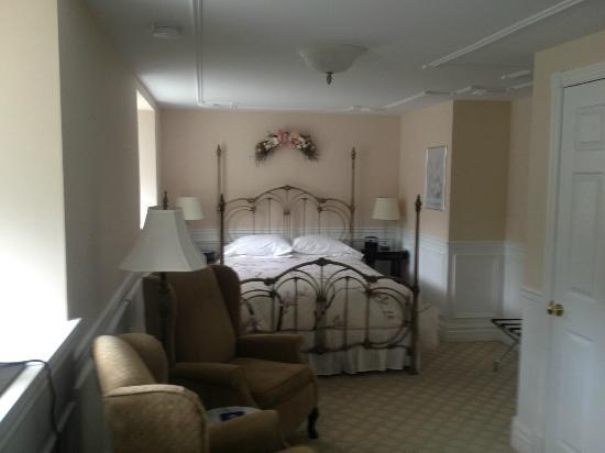 برانكليف إن سي 1859: Allison's Room