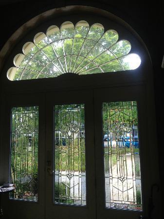 BranCliff Inn: Foyer