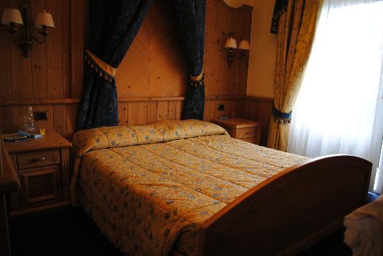 Hotel Nordik: Camera doppia