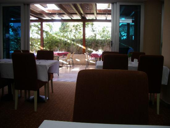 Hotel San: Restaurant