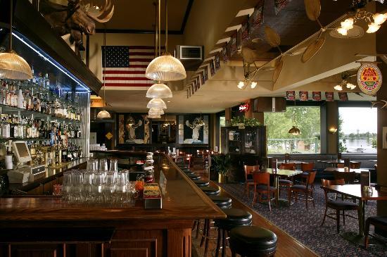 Fancy Moose Lounge