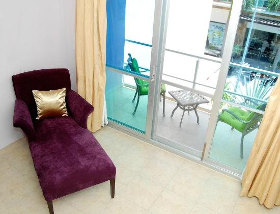 Casa Ticul Hotel by Koox: Junior Suite
