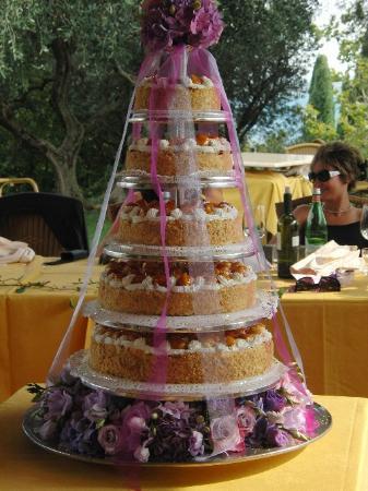 I Dolci della Regina : ecco la torta da favola