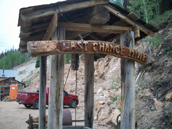Creede, CO: Water Well