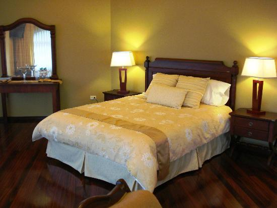 Hotel & Spa Casa Real: Habitación