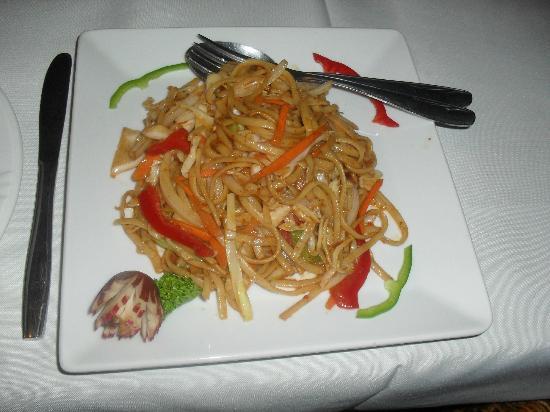 Slow Boat II : Chow Mein