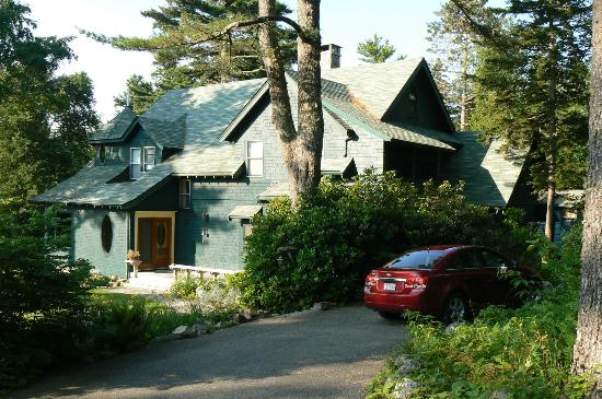 The Birches Bed and Breakfast 사진