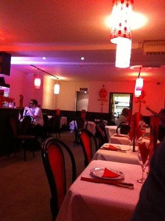 New World Chinese Restaurant