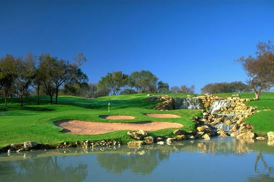 Escape From The City - Review of Waterchase Golf Club, Fort Worth ...
