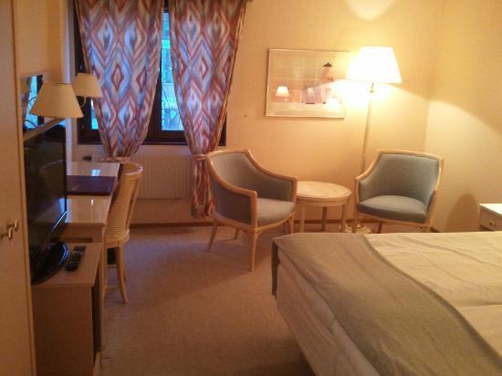 미스터 칩 호텔 사진