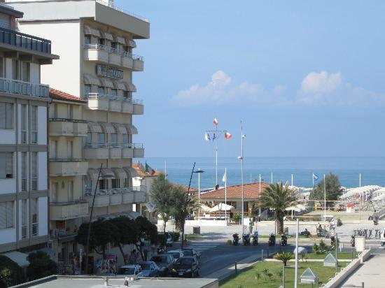 Photo of Hotel Capri Lido Di Camaiore