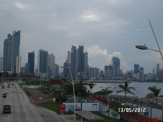 Issys Panama Tours and Transfers