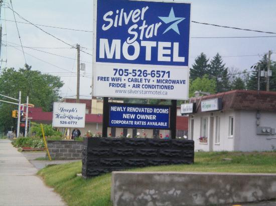 SilverStar Motel照片