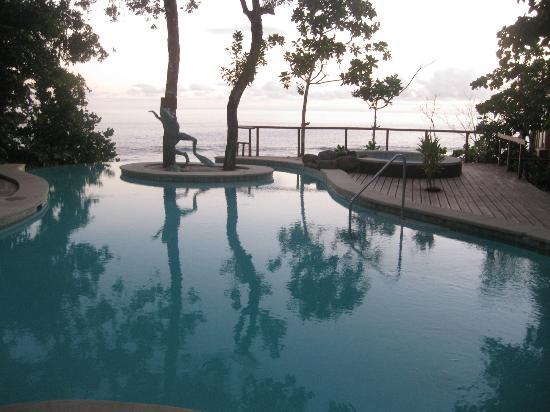 Namale Resort & Spa: Paradise