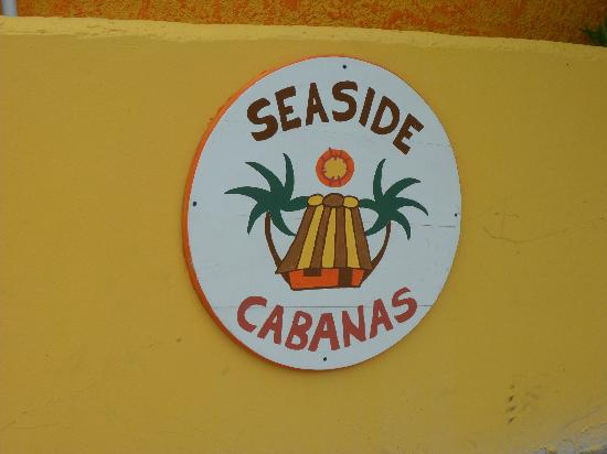 Seaside Cabanas 사진