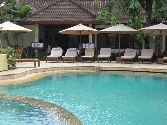 Royal Sanur: Royal Bali Beach Club: Pool