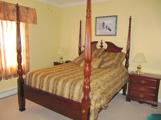 SeaBreeze Bed and Breakfast: Room 4