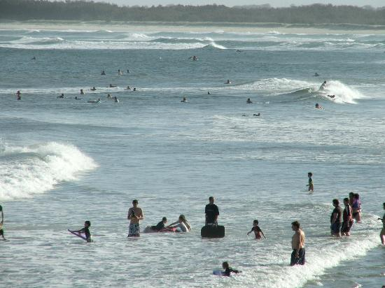 Meridian Caloundra: Kings Beach