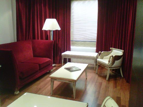 Grupo COINCA : Apartamento No. 6 Living