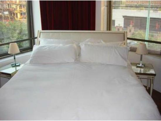 Grupo COINCA : Apartamento No. 6 Dormitorio