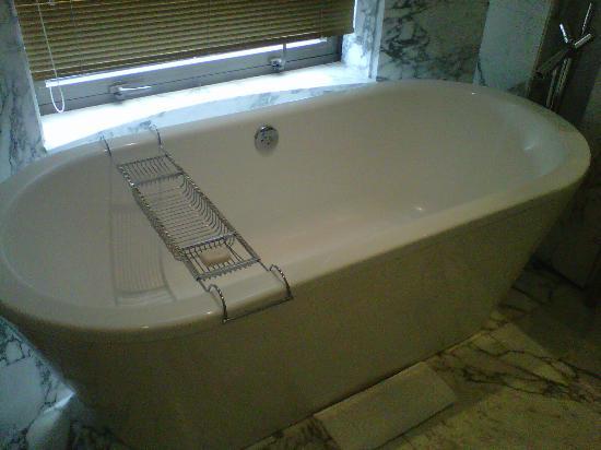 Grupo COINCA : Apartamento No. 6 Baño