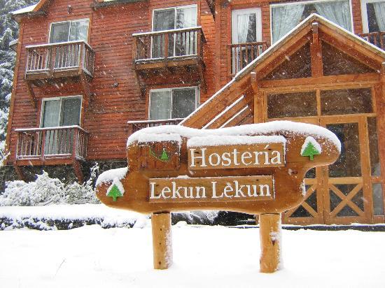 Hosteria Lekun Lekun
