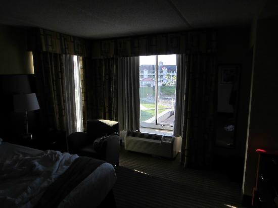 Holiday Inn Express N. Myrtle Beach-Little River: bedroom