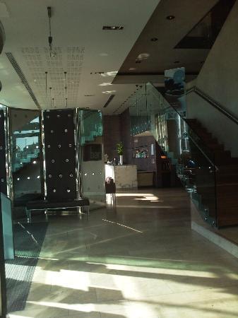 Radisson Blu Hotel, Birmingham: Reception