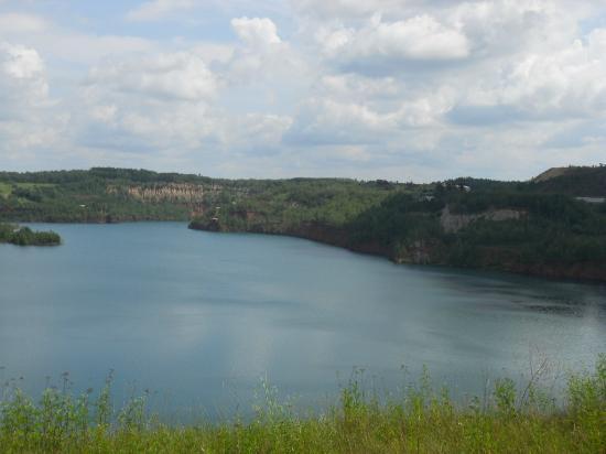 Calumet, MN: beautiful views