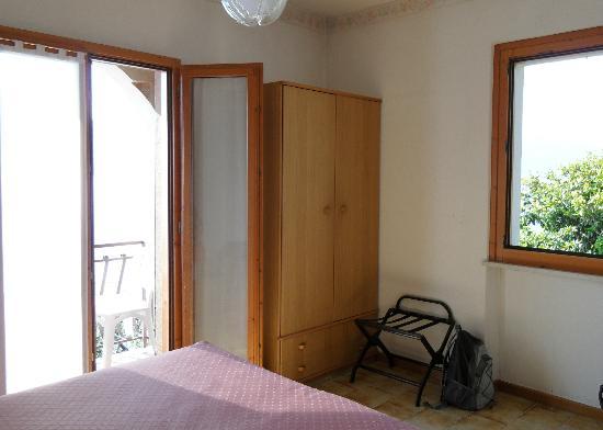 Hotel Fraderiana: Room 44