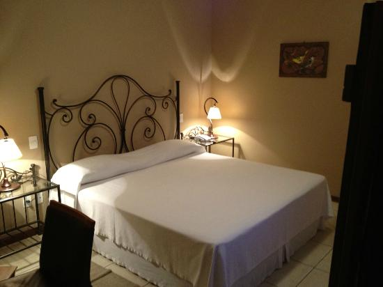 Vila Real Hotel: Accommodations