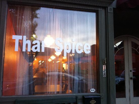 thai spice waynesville