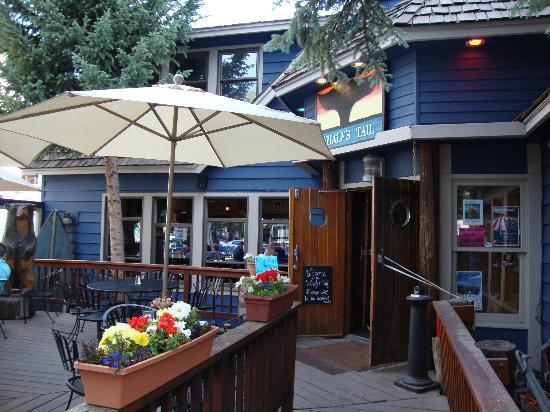 Whale's Tail, Breckenridge - Restaurant Reviews, Photos ...